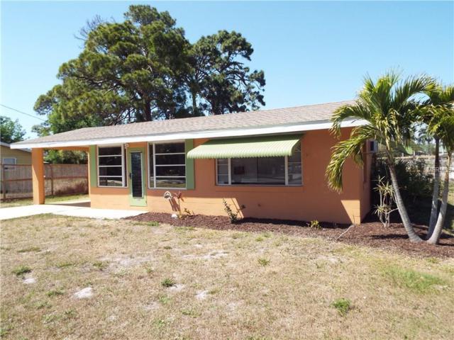 128 W Green Street, Englewood, FL 34223 (MLS #D5924113) :: KELLER WILLIAMS CLASSIC VI