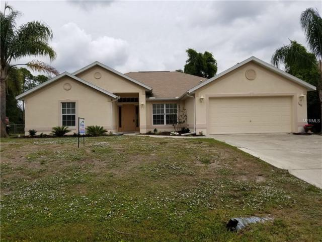 2402 Manheim Avenue, North Port, FL 34286 (MLS #D5924124) :: G World Properties