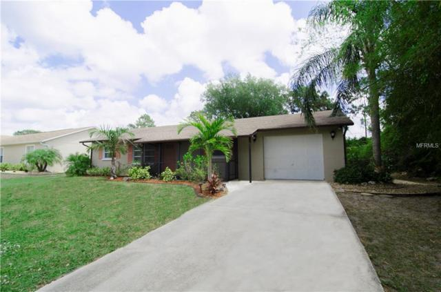 7096 Mayfield Terrace, Englewood, FL 34224 (MLS #D5924151) :: KELLER WILLIAMS CLASSIC VI