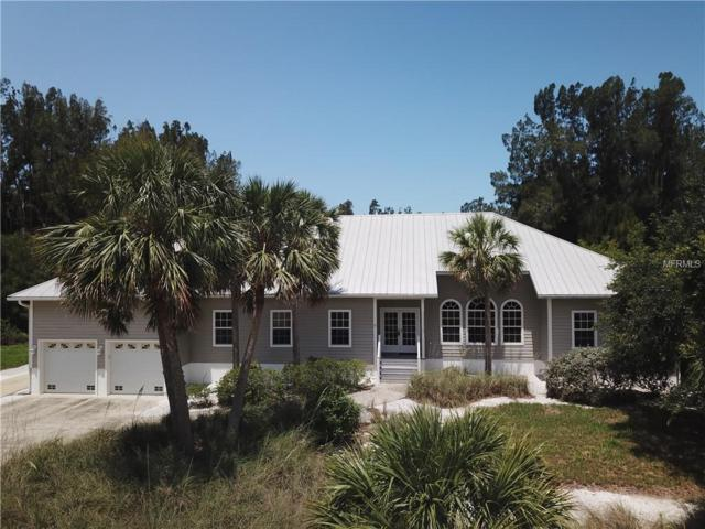 75 Doubloon Drive, Placida, FL 33946 (MLS #D6100014) :: The Duncan Duo Team