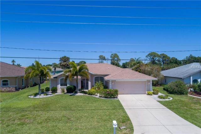 567 Rotonda Circle, Rotonda West, FL 33947 (MLS #D6100036) :: RE/MAX Realtec Group