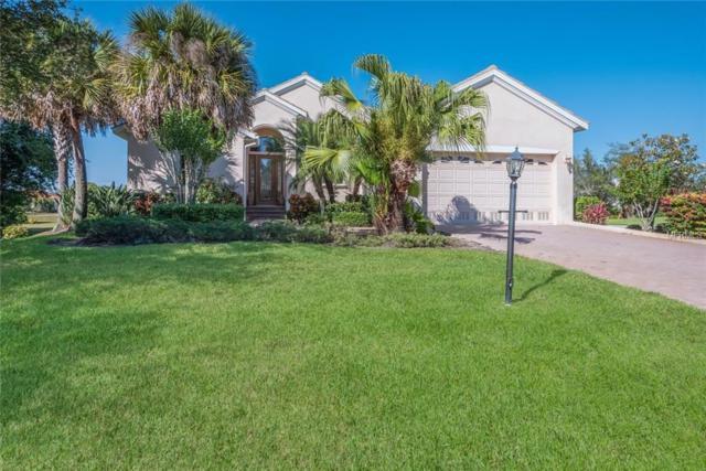 209 Arlington Drive, Placida, FL 33946 (MLS #D6100071) :: The Price Group