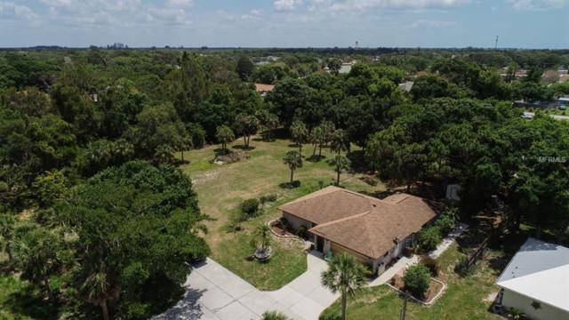 125 N Mccall Meadows Road, Englewood, FL 34223 (MLS #D6100152) :: The BRC Group, LLC