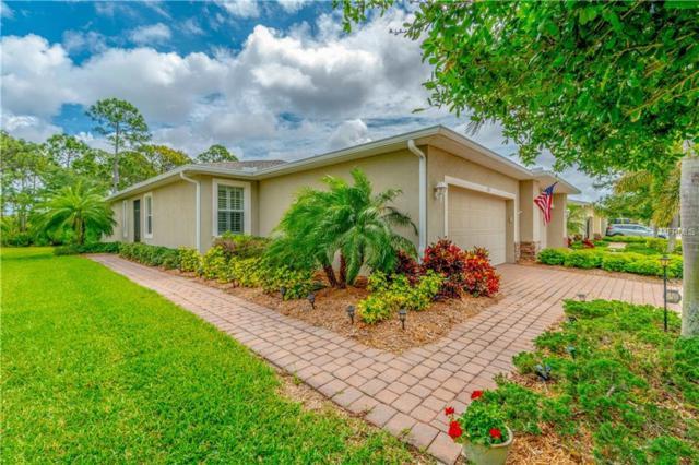 13512 Abercrombie Drive, Englewood, FL 34223 (MLS #D6100172) :: The BRC Group, LLC