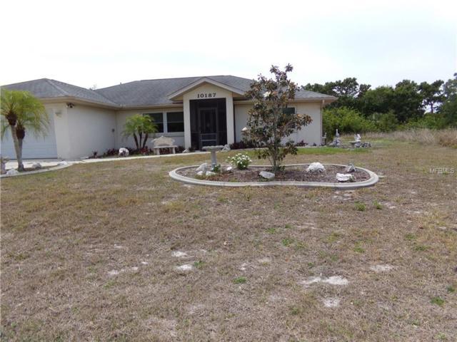 10187 Stonecrop Avenue, Englewood, FL 34224 (MLS #D6100507) :: Team Pepka
