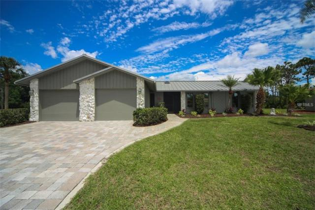 6230 Collier Street, Englewood, FL 34224 (MLS #D6100640) :: Griffin Group