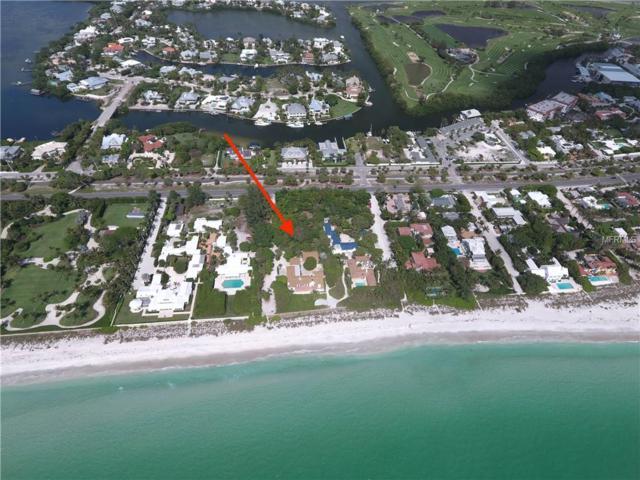 1420 14TH Street, Boca Grande, FL 33921 (MLS #D6100641) :: The BRC Group, LLC