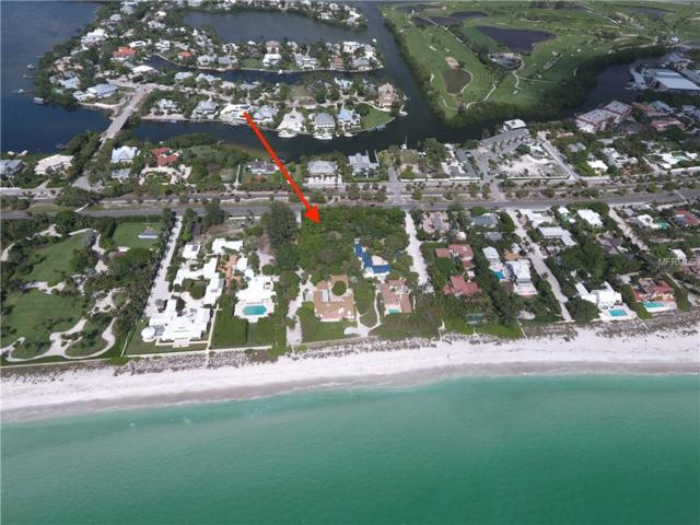 1430 14TH Street, Boca Grande, FL 33921 (MLS #D6100664) :: The BRC Group, LLC
