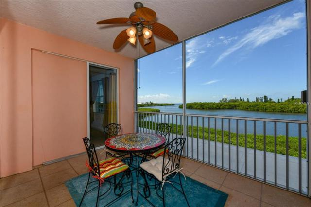 13213 Gasparilla Road #304, Placida, FL 33946 (MLS #D6100683) :: Mark and Joni Coulter | Better Homes and Gardens
