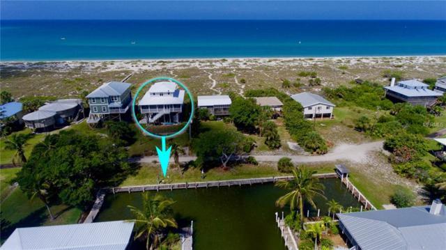 9722 Little Gasparilla Island, Placida, FL 33946 (MLS #D6100685) :: The BRC Group, LLC