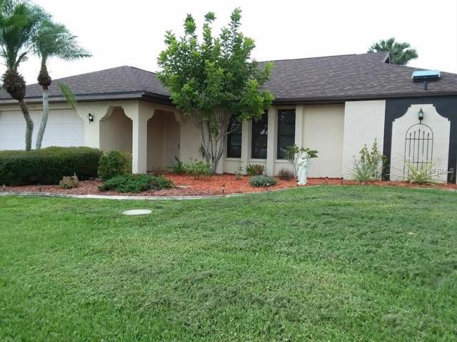 21466 Sheldon Avenue, Port Charlotte, FL 33952 (MLS #D6100713) :: Mark and Joni Coulter   Better Homes and Gardens