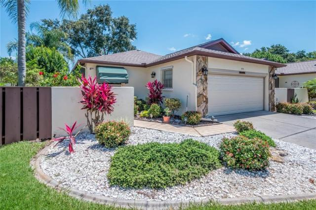610 Linden Drive #349, Englewood, FL 34223 (MLS #D6100823) :: Medway Realty
