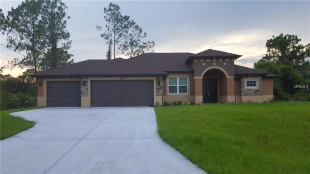 2089 Mauve Terrace, North Port, FL 34286 (MLS #D6101057) :: The Lockhart Team