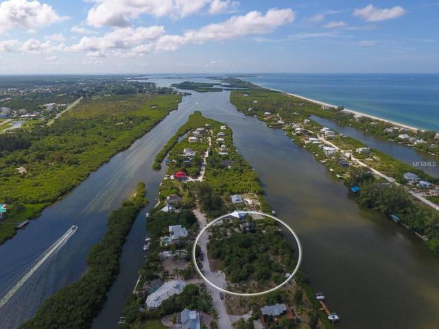271 Kettle Harbor Drive, Placida, FL 33946 (MLS #D6101167) :: The BRC Group, LLC