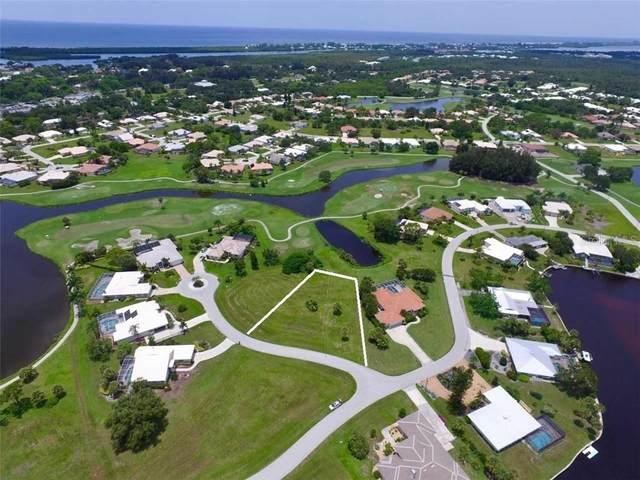 4 Coral Creek Place, Placida, FL 33946 (MLS #D6101337) :: Lockhart & Walseth Team, Realtors