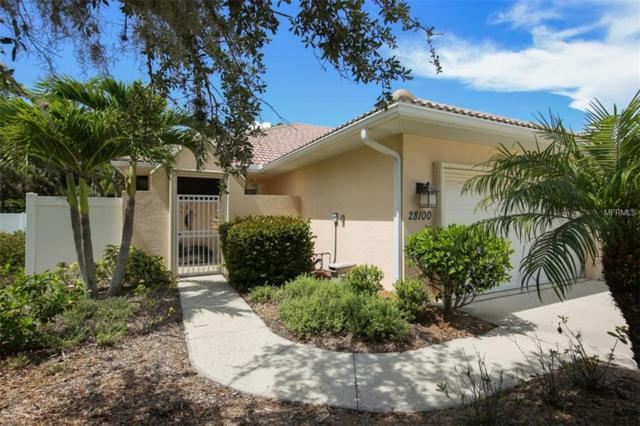 28100 Pablo Picasso Drive, Englewood, FL 34223 (MLS #D6101357) :: The Duncan Duo Team