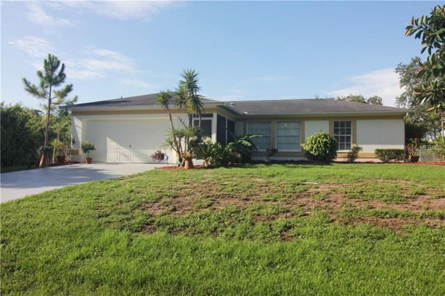 12511 Perrine Avenue, Port Charlotte, FL 33981 (MLS #D6101371) :: Mark and Joni Coulter | Better Homes and Gardens