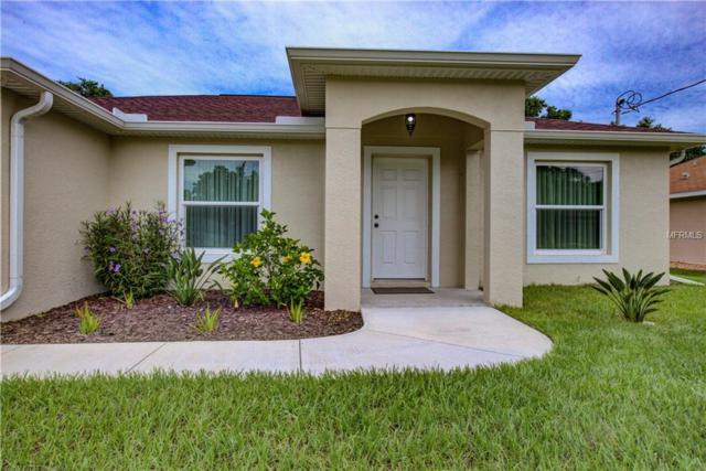 1563 S Haberland Boulevard, North Port, FL 34288 (MLS #D6101394) :: Godwin Realty Group