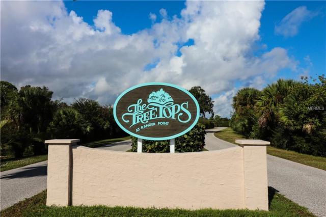 4281 Oak Terrace Circle, Port Charlotte, FL 33953 (MLS #D6101437) :: The Duncan Duo Team