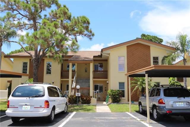 6699 San Casa Drive S3, Englewood, FL 34224 (MLS #D6101550) :: The BRC Group, LLC