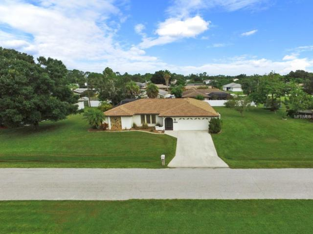 916 Sidney Terrace NW, Port Charlotte, FL 33948 (MLS #D6101557) :: Mark and Joni Coulter | Better Homes and Gardens
