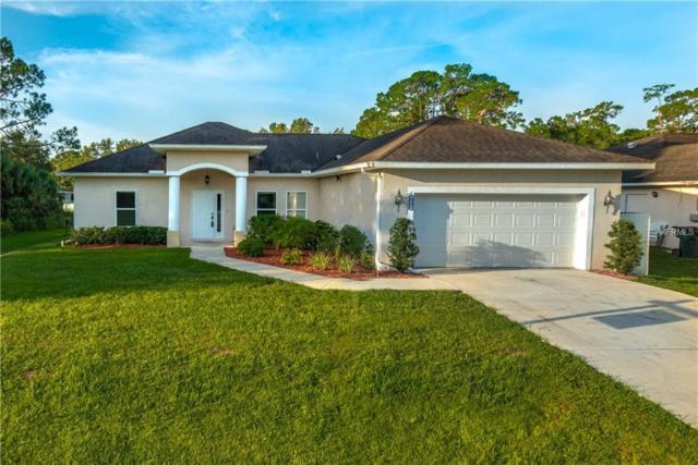 4758 Lorri Circle, North Port, FL 34286 (MLS #D6101571) :: Griffin Group