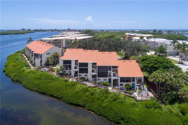 1401 Beach Road #204, Englewood, FL 34223 (MLS #D6101917) :: The BRC Group, LLC