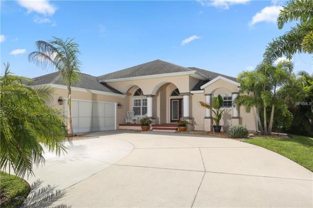 1091 Rotonda Circle, Rotonda West, FL 33947 (MLS #D6101931) :: Godwin Realty Group