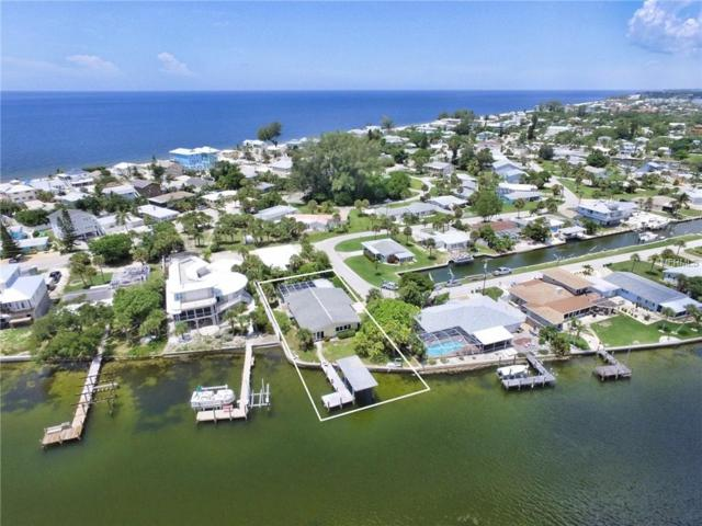 1235 Holiday Drive, Englewood, FL 34223 (MLS #D6101966) :: Sarasota Home Specialists