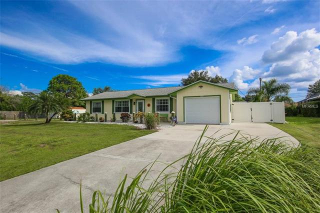 11037 Oceanspray Boulevard, Englewood, FL 34224 (MLS #D6102149) :: KELLER WILLIAMS CLASSIC VI