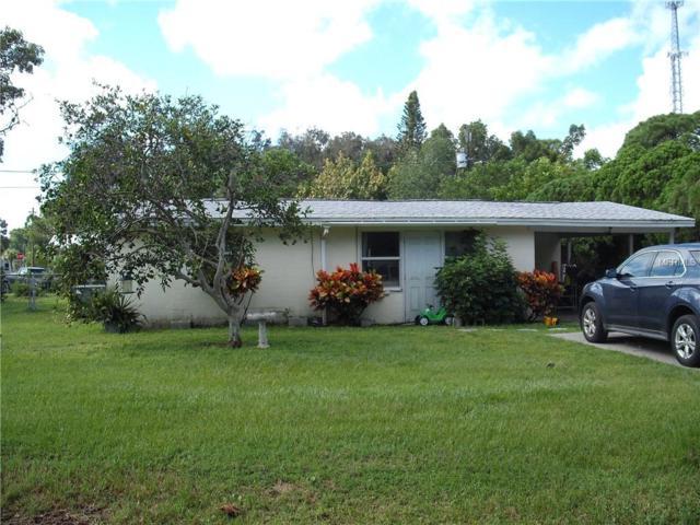 8369 Osprey Road, Englewood, FL 34224 (MLS #D6102225) :: Griffin Group