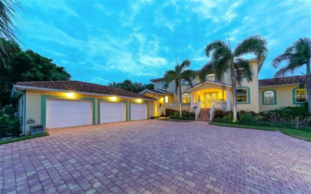 7930 Manasota Key Road, Englewood, FL 34223 (MLS #D6102277) :: The BRC Group, LLC