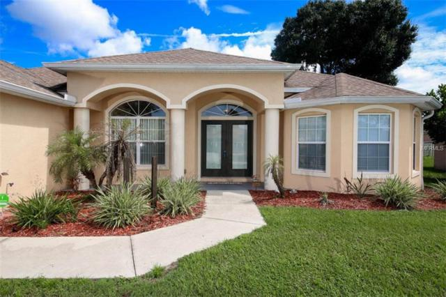 7224 Sussex Lane, Englewood, FL 34224 (MLS #D6102291) :: Medway Realty