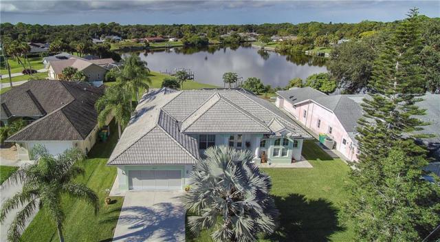 377 Adalia Terrace, Port Charlotte, FL 33953 (MLS #D6102324) :: Team Pepka