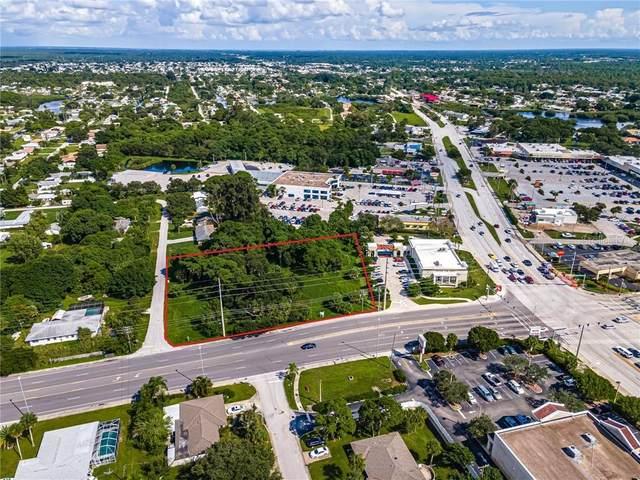801 E 1ST Street, Englewood, FL 34223 (MLS #D6102445) :: The BRC Group, LLC