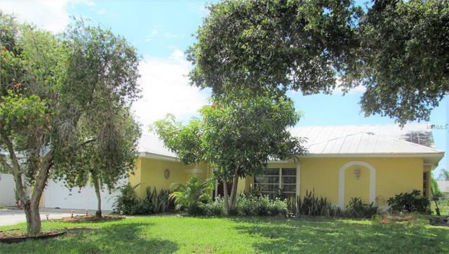 7299 Beardsley Street, Englewood, FL 34224 (MLS #D6102481) :: Medway Realty