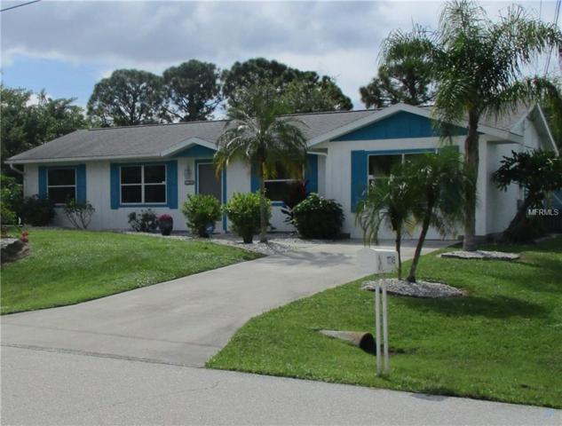 11249 Waterford Avenue, Englewood, FL 34224 (MLS #D6102490) :: KELLER WILLIAMS CLASSIC VI