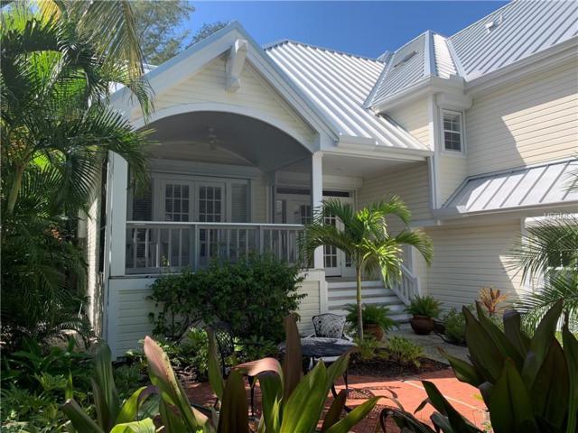 118 Carrick Bend Lane, Boca Grande, FL 33921 (MLS #D6102602) :: The BRC Group, LLC