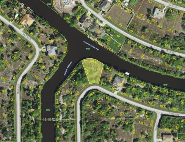 14235 Fruitport Circle, Port Charlotte, FL 33981 (MLS #D6102612) :: KELLER WILLIAMS CLASSIC VI