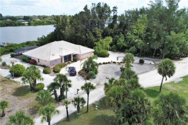 713 N Manasota Key Road, Englewood, FL 34223 (MLS #D6102628) :: The BRC Group, LLC