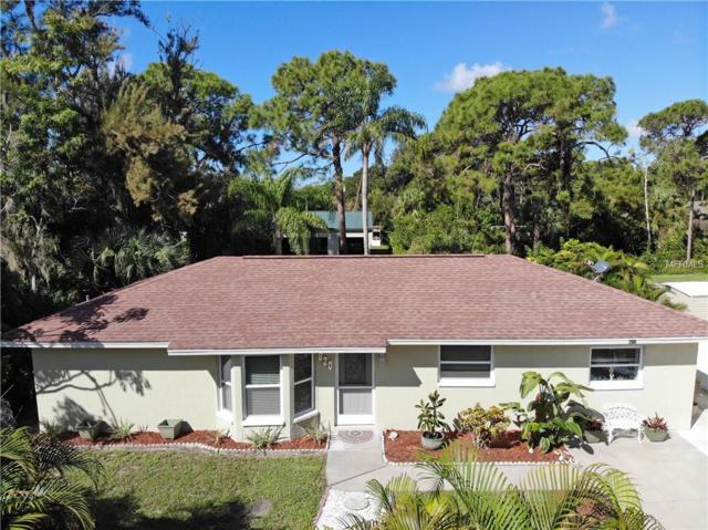 620 N Elm Street, Englewood, FL 34223 (MLS #D6102925) :: Team Bohannon Keller Williams, Tampa Properties