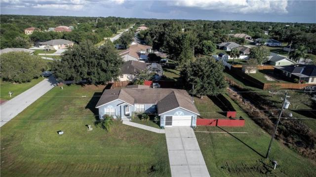 6258 Sunnybrook Boulevard, Englewood, FL 34224 (MLS #D6102954) :: The BRC Group, LLC