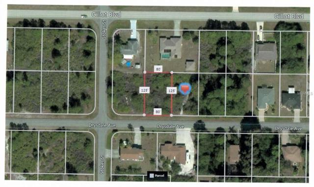 13306 Drysdale Avenue, Port Charlotte, FL 33981 (MLS #D6102956) :: Mark and Joni Coulter | Better Homes and Gardens