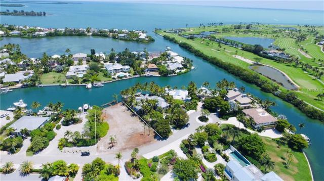 1616 Gaspar Drive S, Boca Grande, FL 33921 (MLS #D6102965) :: The Duncan Duo Team