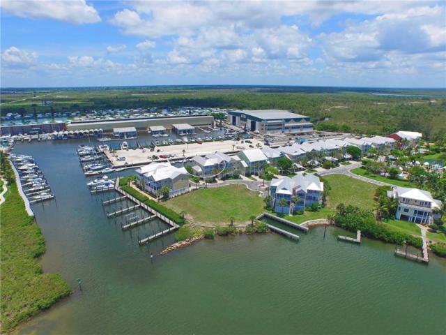 11701 Anglers Club Drive #133, Placida, FL 33946 (MLS #D6103162) :: The BRC Group, LLC