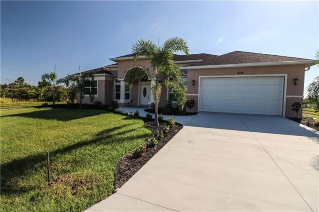 8318 Walbert Street, Port Charlotte, FL 33981 (MLS #D6103229) :: Medway Realty