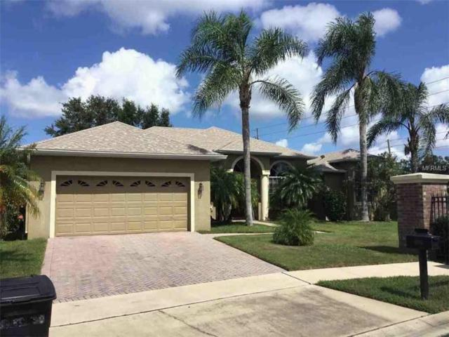 1250 Pima Point, Oviedo, FL 32765 (MLS #D6103370) :: Bustamante Real Estate