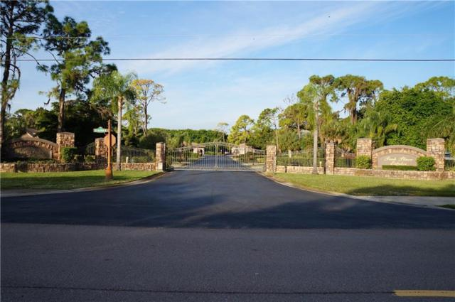 lot 3 Park Place Drive, Englewood, FL 34223 (MLS #D6103440) :: Lockhart & Walseth Team, Realtors