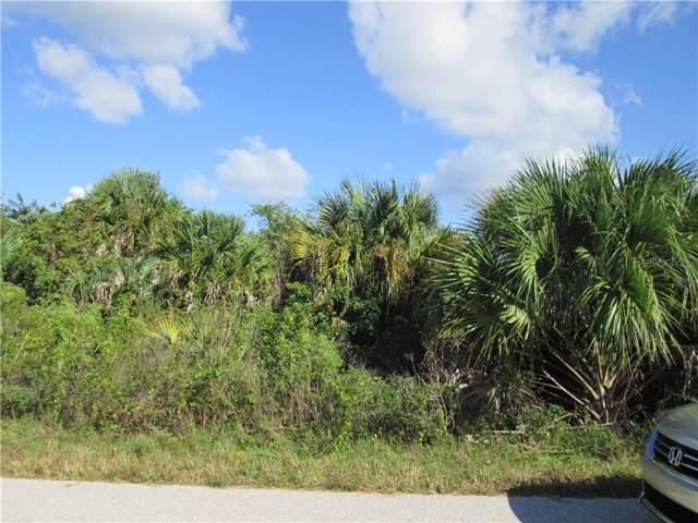 7064 Manniz Road, Port Charlotte, FL 33981 (MLS #D6103444) :: The BRC Group, LLC