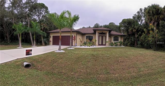 245 Tazewell Drive, Port Charlotte, FL 33954 (MLS #D6103468) :: Baird Realty Group